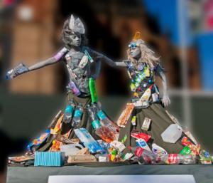 29. SEP 2021 / Müllverschwendung – was ist das Problem mit unserem Plastik? @ Workshop-Raum einMACHGLAS